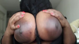 Suckable Titties
