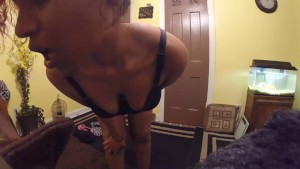 South Indian stripping away her clothes