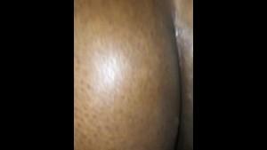 Ass Massage Turns into Anal_Part 2