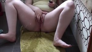 My second Pee Video