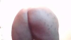 A Little Bubble Butt Dance (No Music)