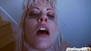 James deen rough punishment of big tit milf holly heart s asshole with anal