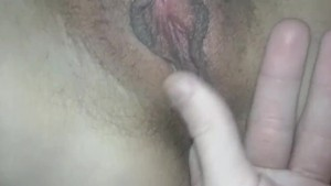 Busty Teen Facialed At Home