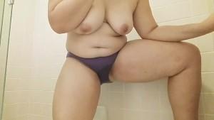 Pissing my Panties (#2)