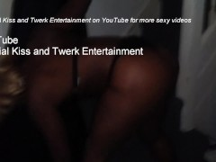 Sexy Thick Girl Twerking