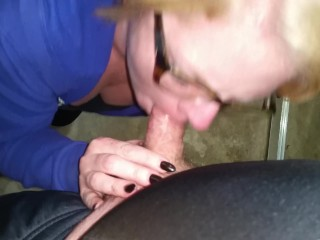 Loves sus king daddy cock...